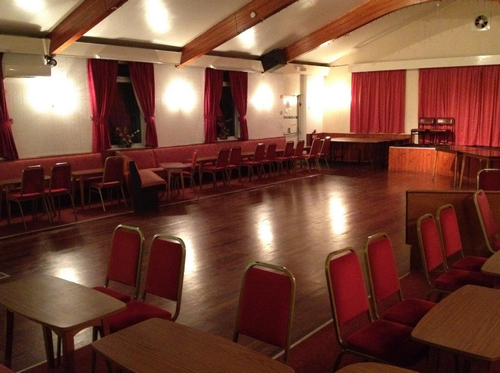 Venue Hire In Stretton
